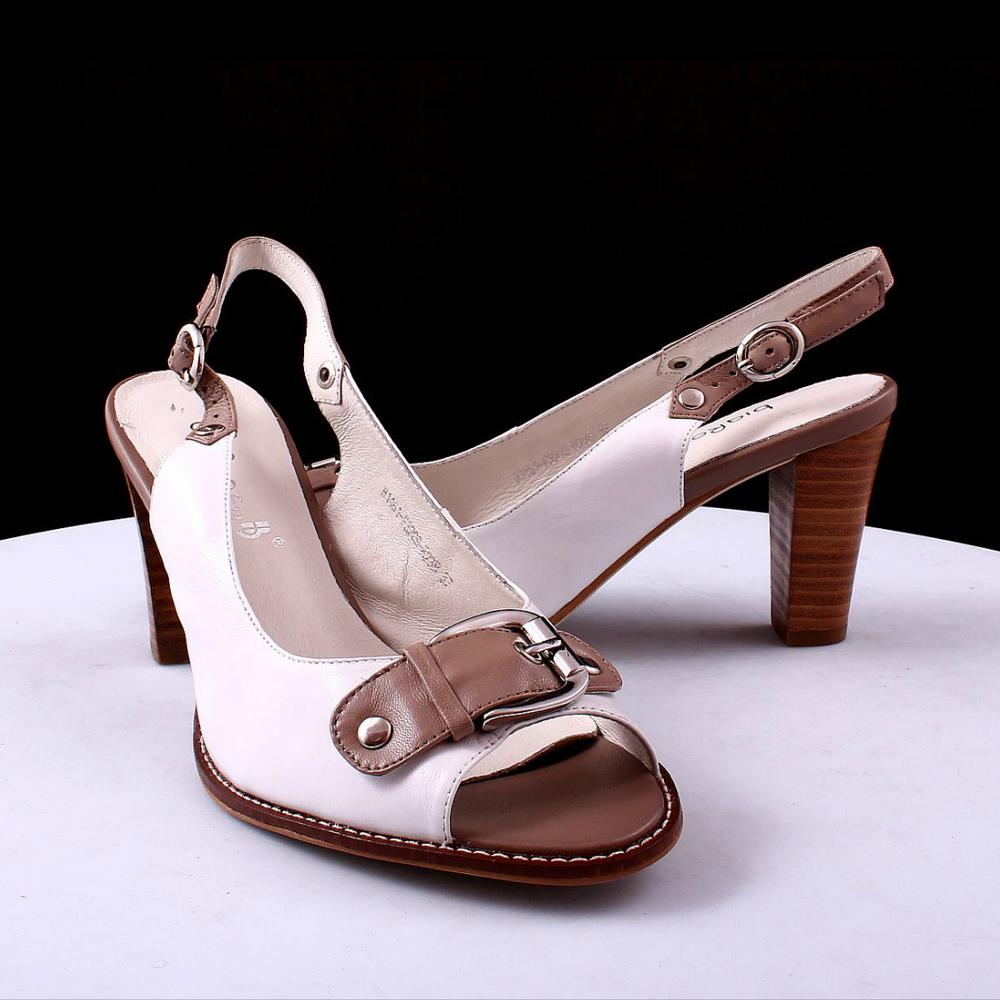Купити жіночі босоніжки Big Rope (33893) в інтернет-магазині взуття ... 93b9fe16cab6f