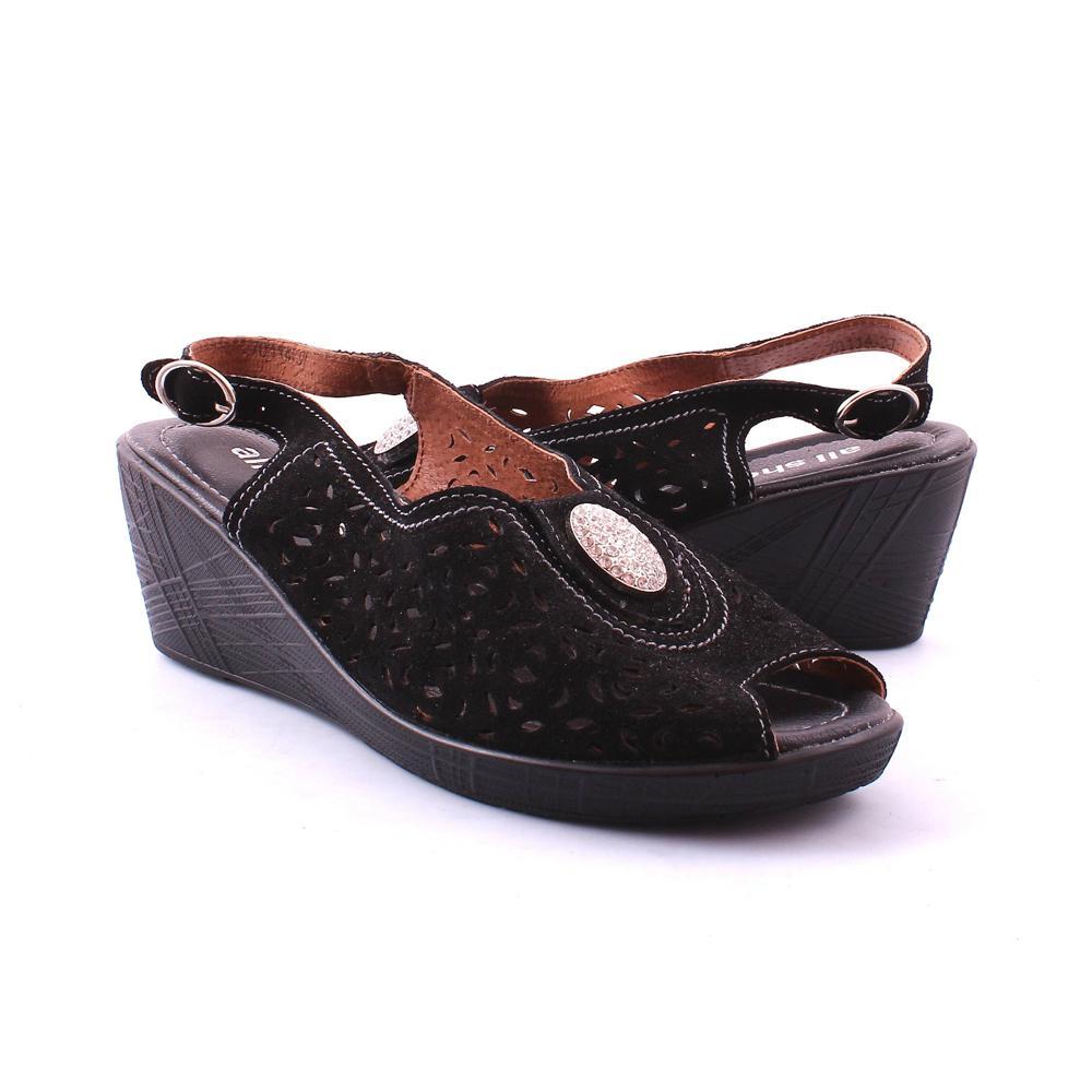 Купити жіночі босоніжки Allshoes (34097) в інтернет-магазині взуття ... 2a9fb4e3fe730