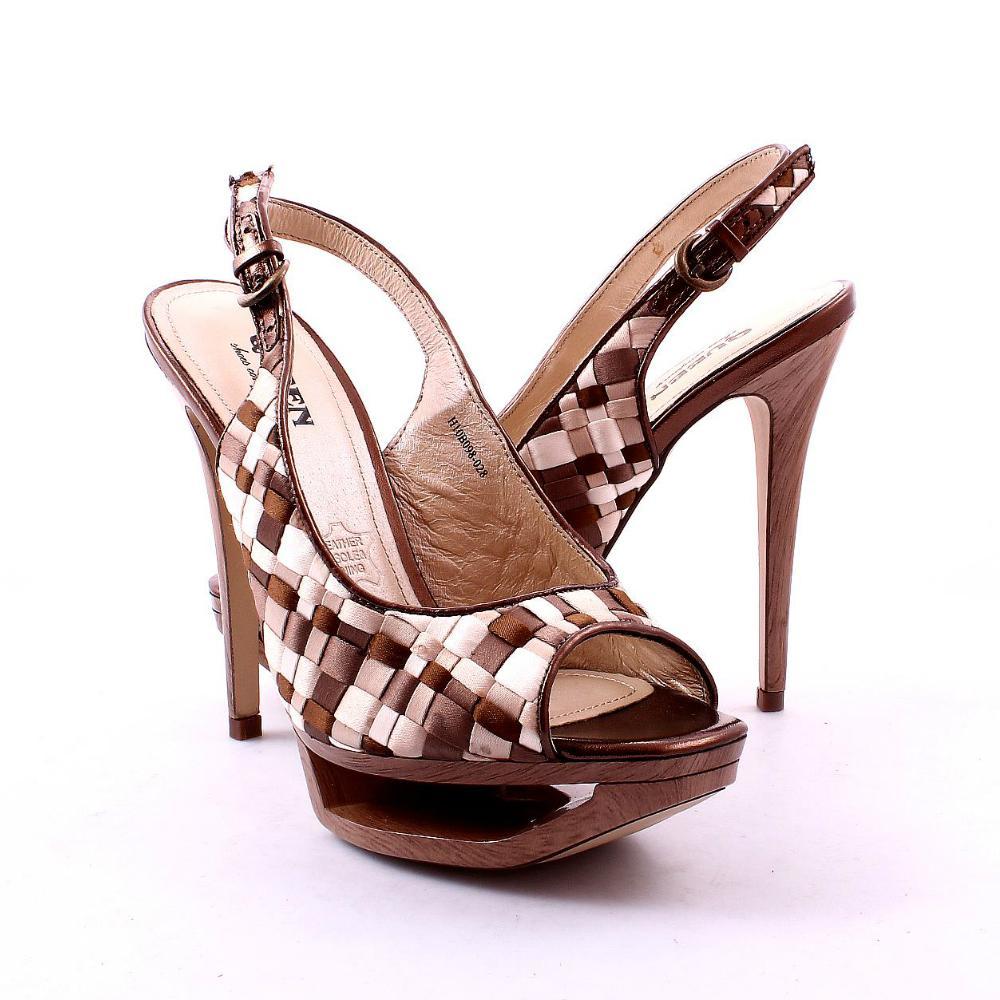 Купити жіночі босоніжки Queen (34575) в інтернет-магазині взуття ... 12c24e92c5a89