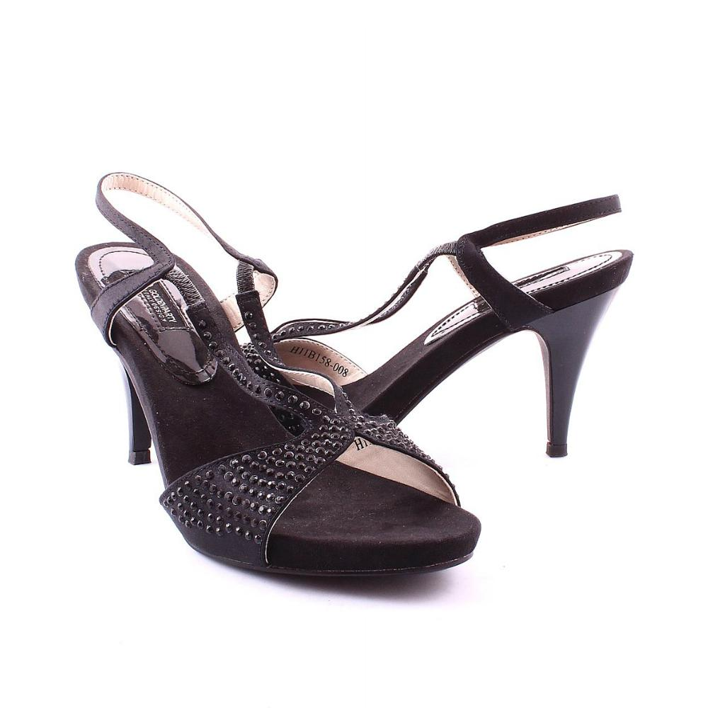 Купити жіночі босоніжки Golden Party (34699) в інтернет-магазині ... 014f1e7f2ce6c
