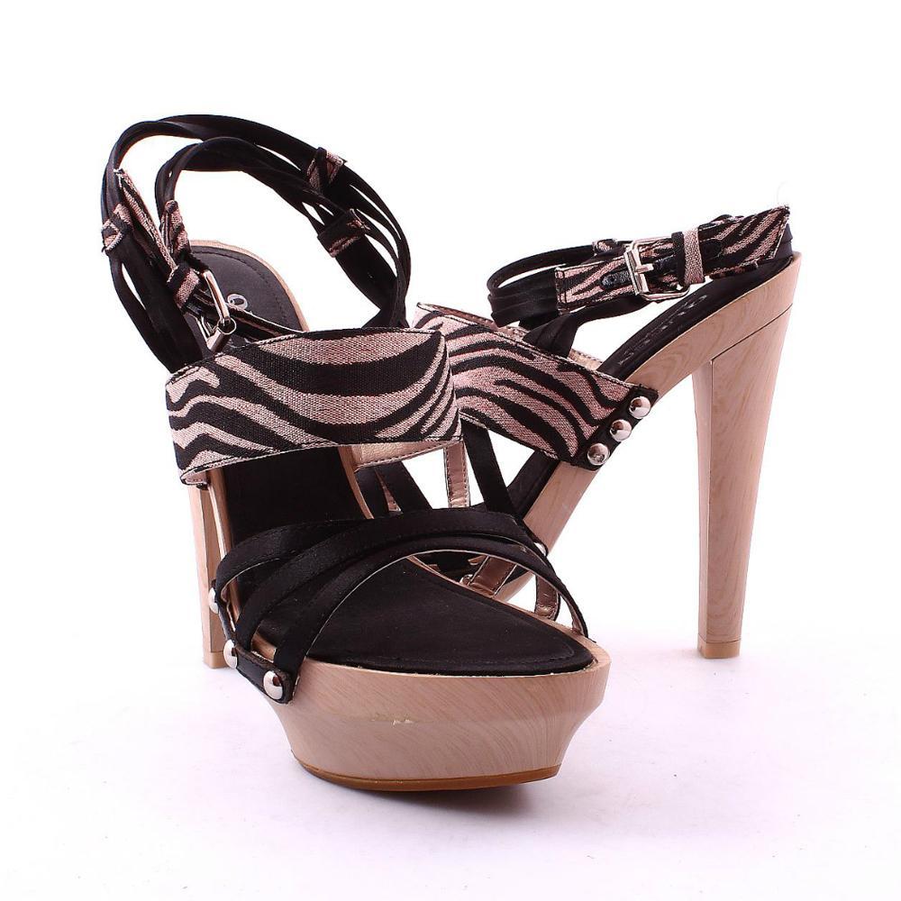 Купити жіночі босоніжки Queen (34703) в інтернет-магазині взуття ... 4b6c12dac194d