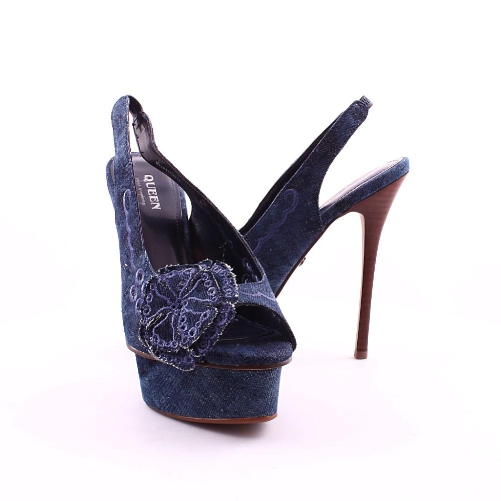 Купити жіночі босоніжки Queen (35007) в інтернет-магазині взуття ... 2aa963e7c083d