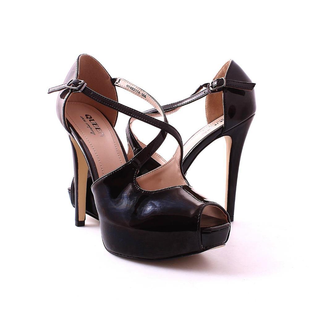 Купити жіночі босоніжки Queen (37148) в інтернет-магазині взуття ... 30e696f1d5a5a