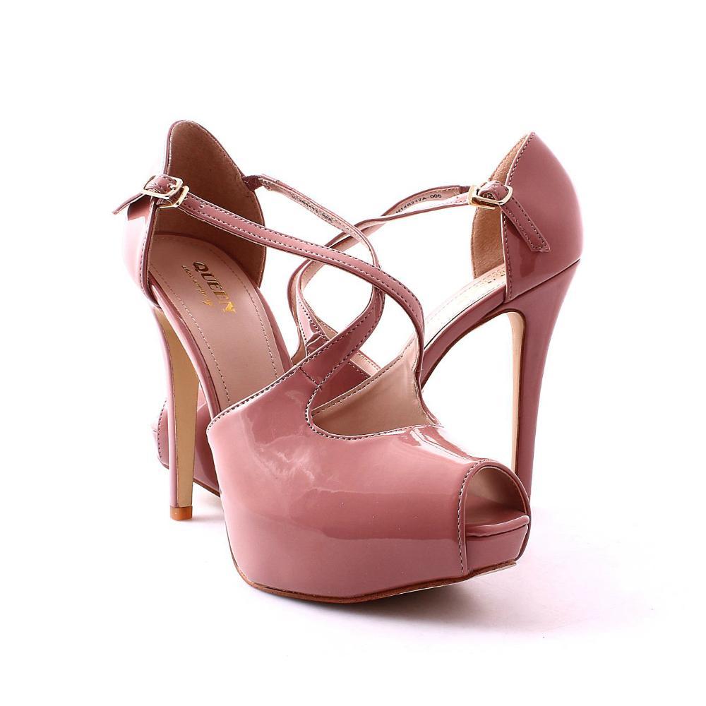 Купити жіночі босоніжки Queen (37151) в інтернет-магазині взуття ... d95bb0d0442d9