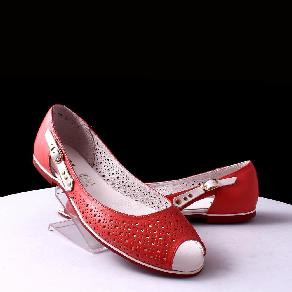 Купити жіночі балетки Mida (37310) в інтернет-магазині взуття ShoesSALE 0f379bbbf6f38
