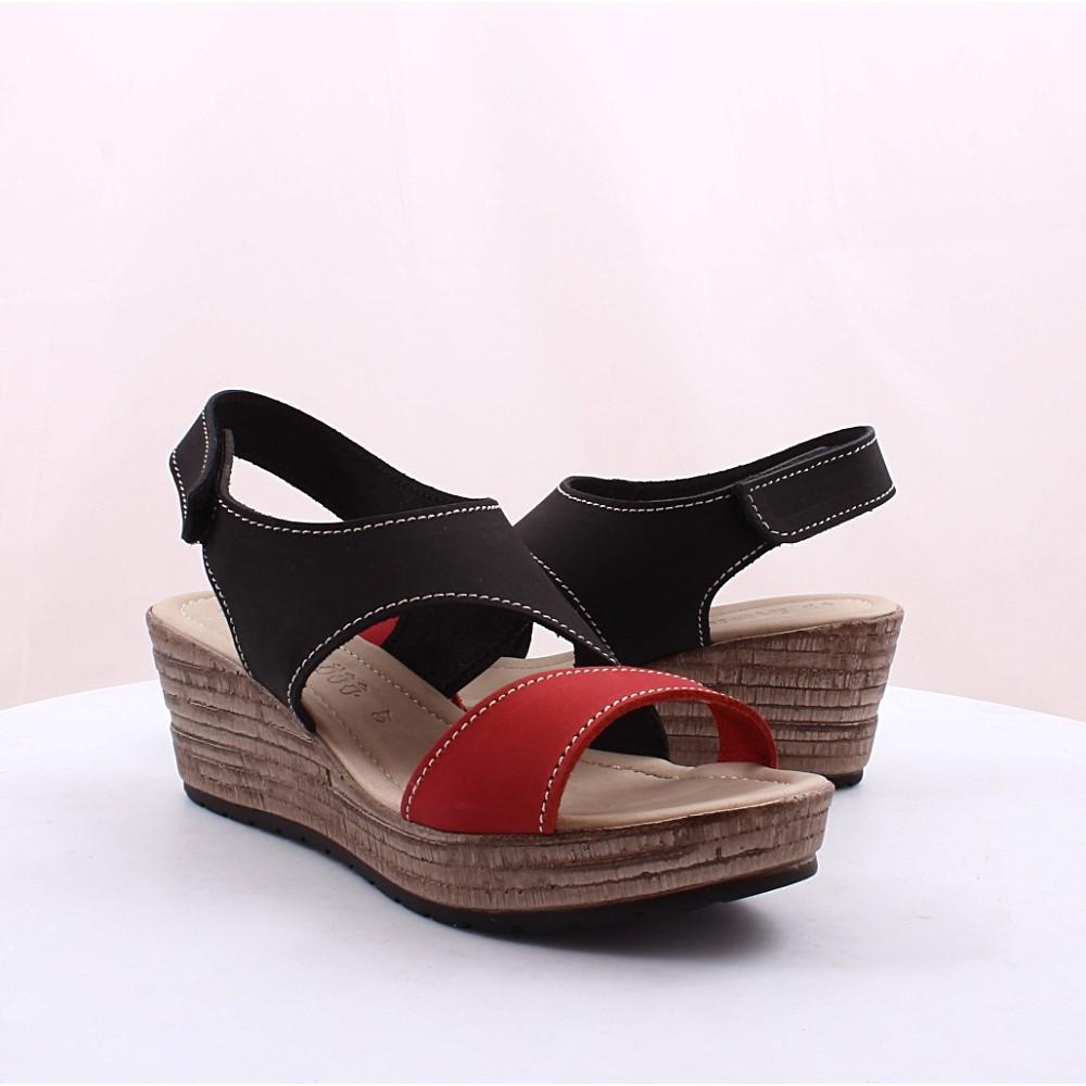 Купити жіночі босоніжки Inblu (39752) в інтернет-магазині взуття ... 540d98c042216