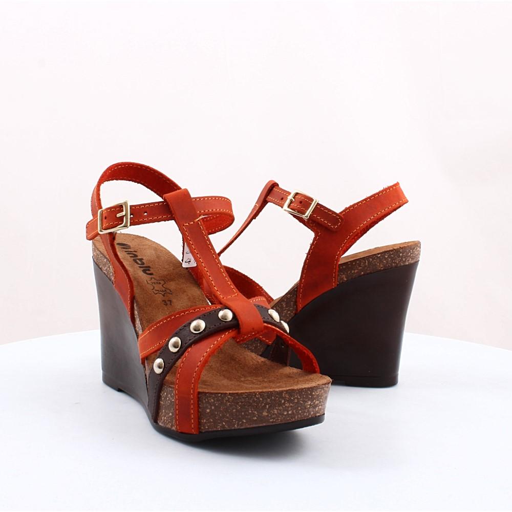Купити жіночі босоніжки Inblu (39911) в інтернет-магазині взуття ... 6d5072d018972