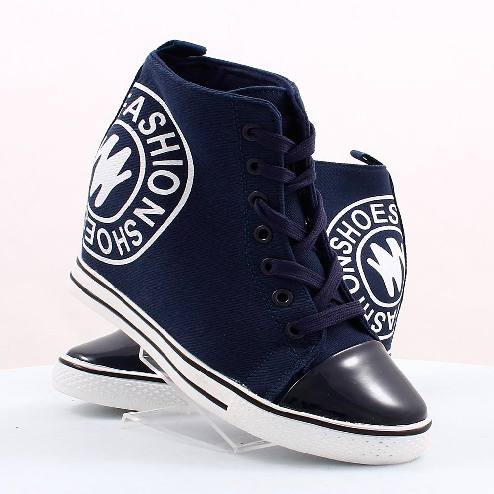 ec9d22ac4f8d0f Купити жіночі снікерс Wonder (40348) в інтернет-магазині взуття ...
