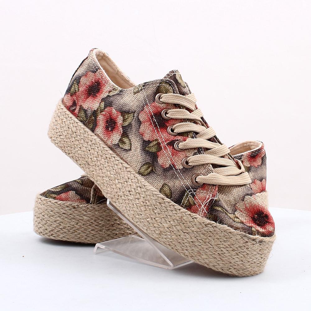 46bfc1566f1fff Купити жіночі кріпери Wonder (40361) в інтернет-магазині взуття ...