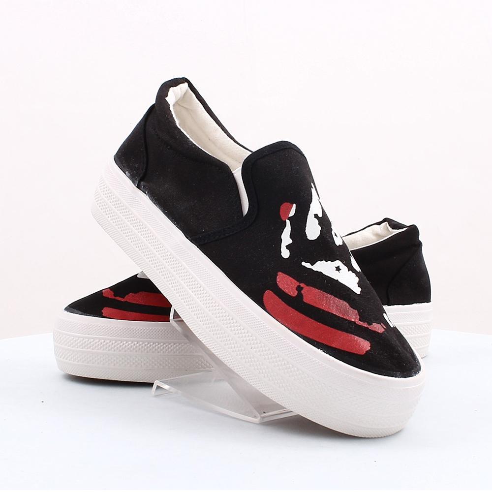 723b039b084854 Купити жіночі кріпери Wonder (40365) в інтернет-магазині взуття ...