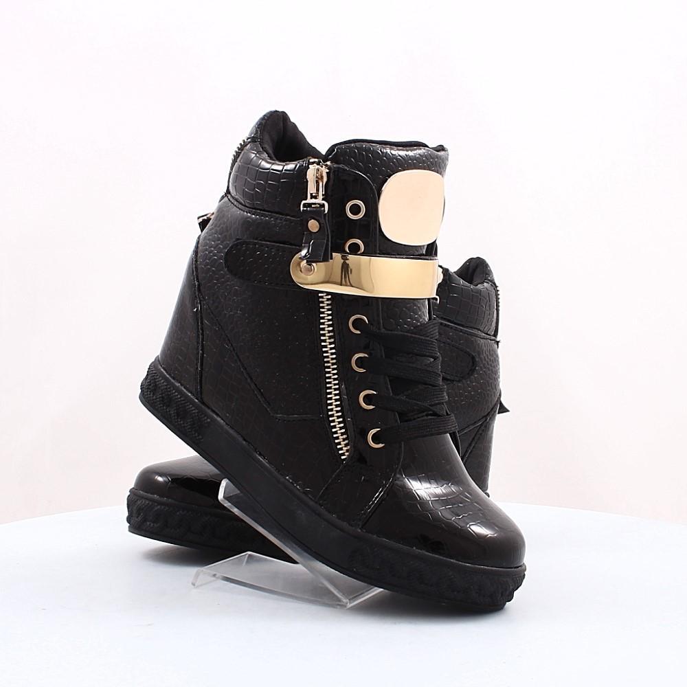 3ce94457a740fe Купити жіночі снікерс Desun (40595) в інтернет-магазині взуття ShoesSALE