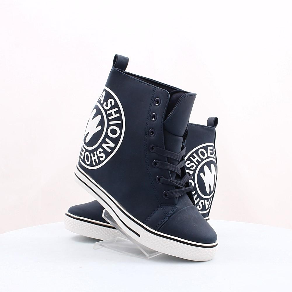 88c3731279111f Купити жіночі снікерс Desun (40597) в інтернет-магазині взуття ShoesSALE