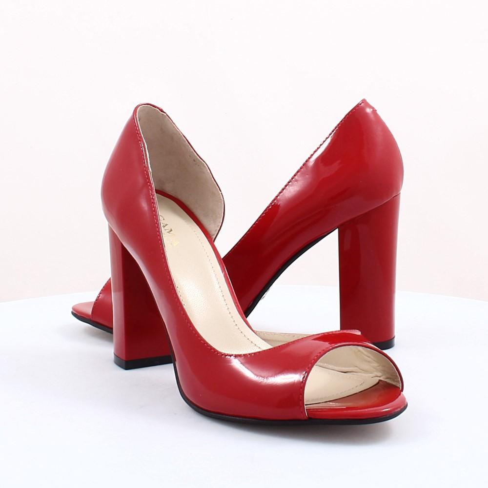 Купити жіночі туфлі Gama (41387) в інтернет-магазині взуття ShoesSALE 272fdc5bacef9