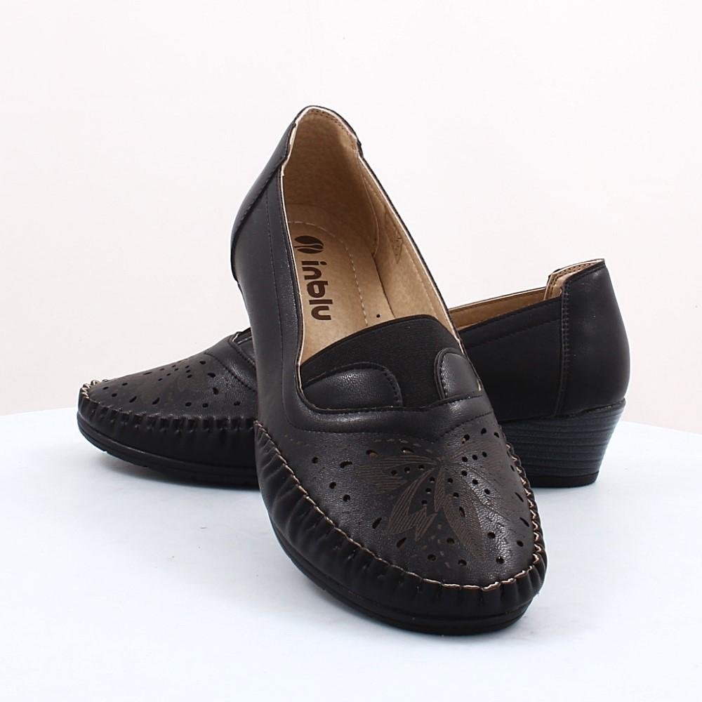 Купити жіночі туфлі Inblu (41851) в інтернет-магазині взуття ShoesSALE 743ad42d7fc99