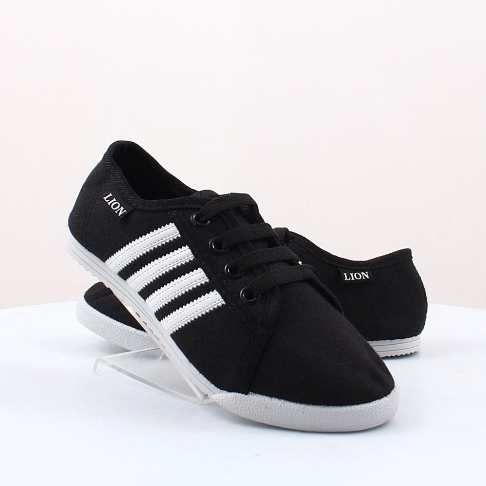 140d82902e96df Купити дитячі Кеди Lion (42265) в інтернет-магазині взуття ShoesSALE