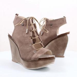 👠 Купити жіночі босоніжки в інтернет-магазині взуття ShoesSALE (7 ... f29856513d830