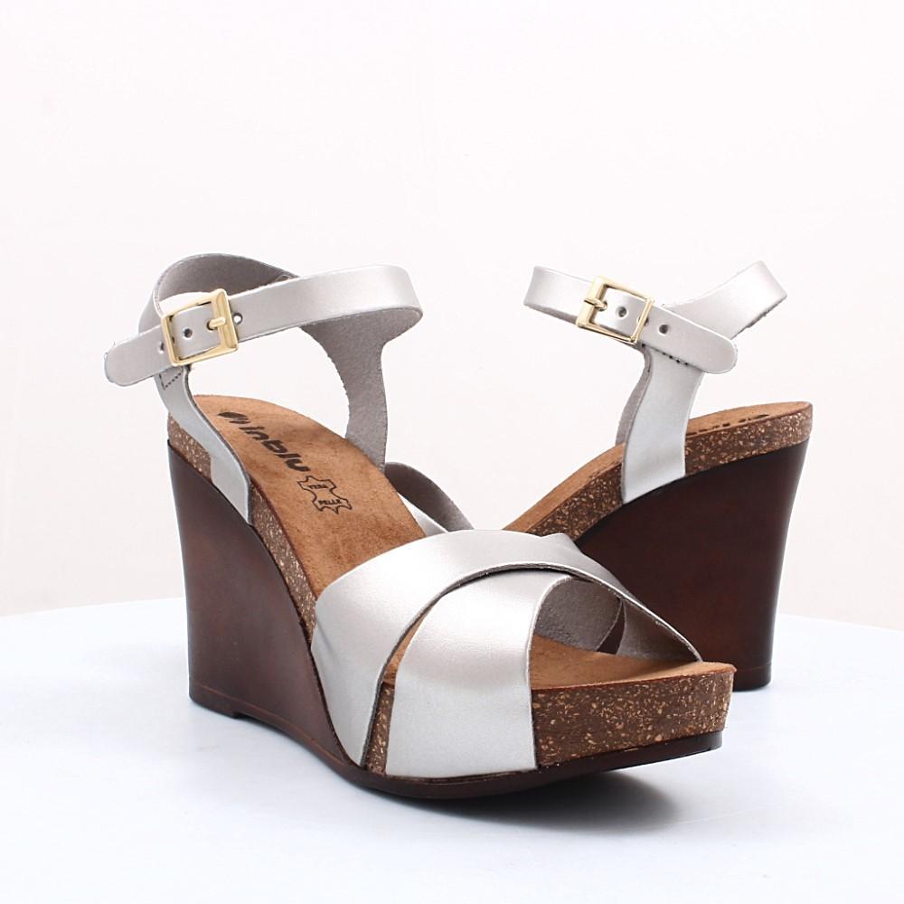 Купити жіночі босоніжки Inblu (42859) в інтернет-магазині взуття ... ca6fe388c7dc0