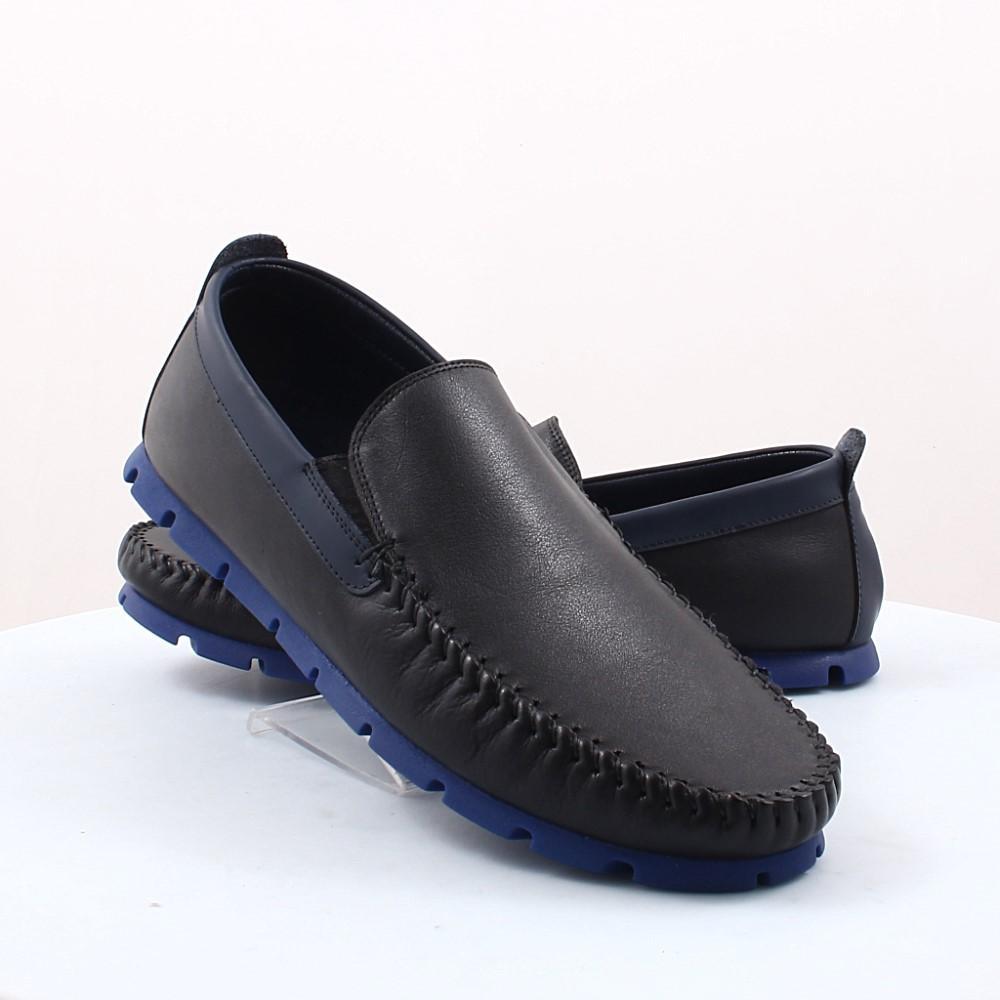 03c750d6c0f8a9 Купити чоловічі мокасини Etor (43203) в інтернет-магазині взуття ...