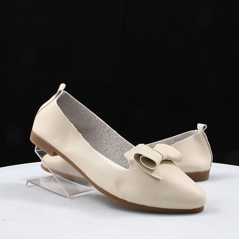 Купити жіночі балетки LORETTA (44959) в інтернет-магазині взуття ... 76a9e7e8b7390