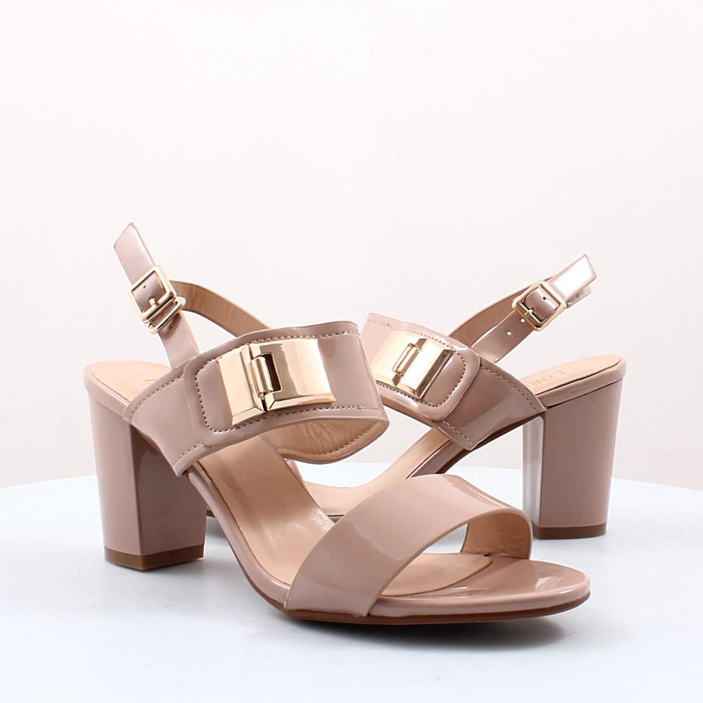 Купити жіночі босоніжки LORETTA (44984) в інтернет-магазині взуття ... 5e0bfa9470e77