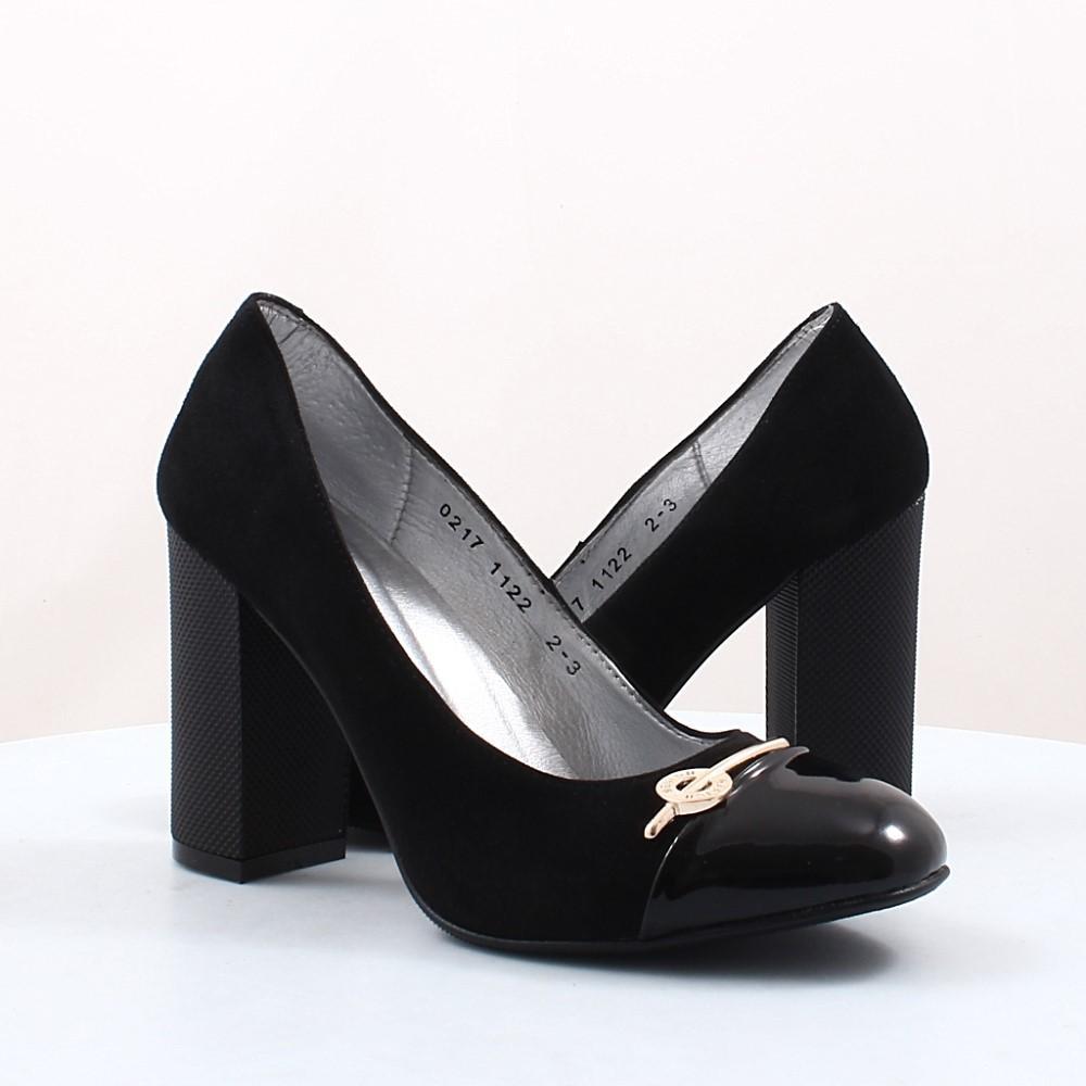 Купити жіночі туфлі Gama (45176) в інтернет-магазині взуття ShoesSALE d8b1997132ede