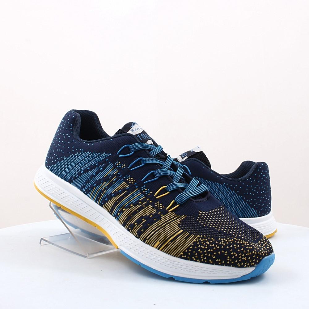 Купити чоловічі кросівки Sayota (45199) в інтернет-магазині взуття ... 3336bc82f0523
