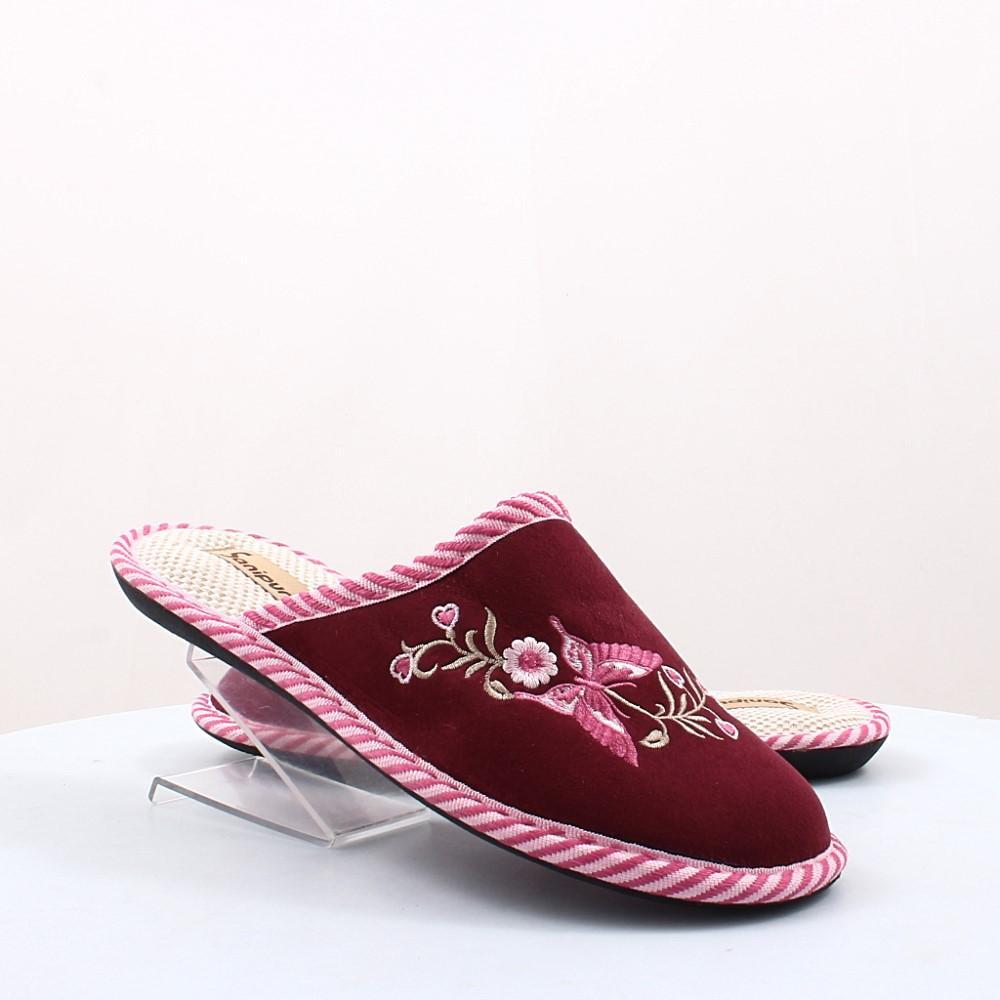3892fbe0fd9f60 Купити жіночі тапочки Sanipur (45438) в інтернет-магазині взуття ...