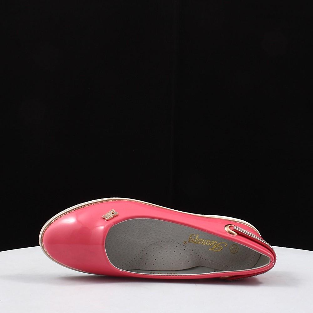 Купити дитячі Туфлі Леопард (45599) в інтернет-магазині взуття ShoesSALE 09a8c8e73070b