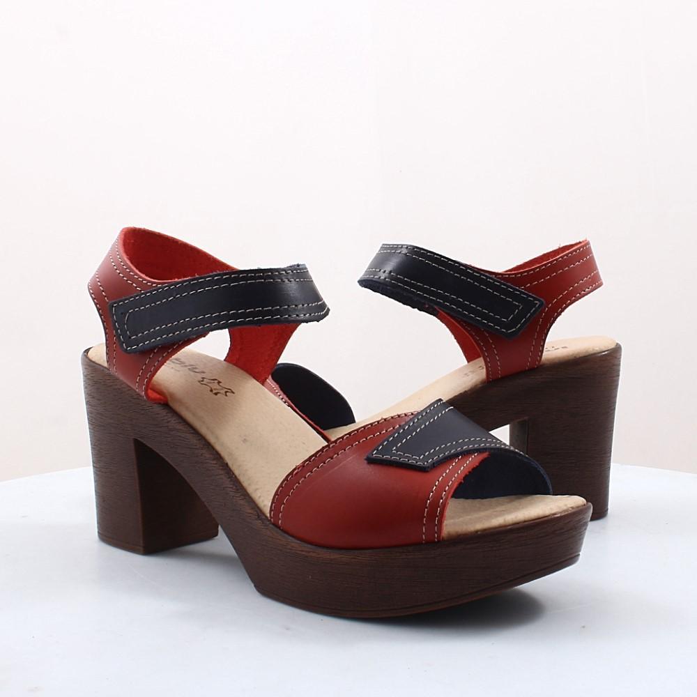 d62869f7f06ce9 Купити жіночі босоніжки Inblu (45654) в інтернет-магазині взуття ...