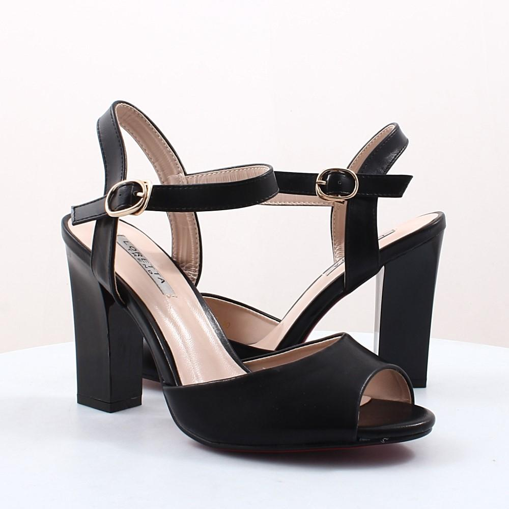 Купити жіночі босоніжки LORETTA (45741) в інтернет-магазині взуття ... 453b89e7ca47b