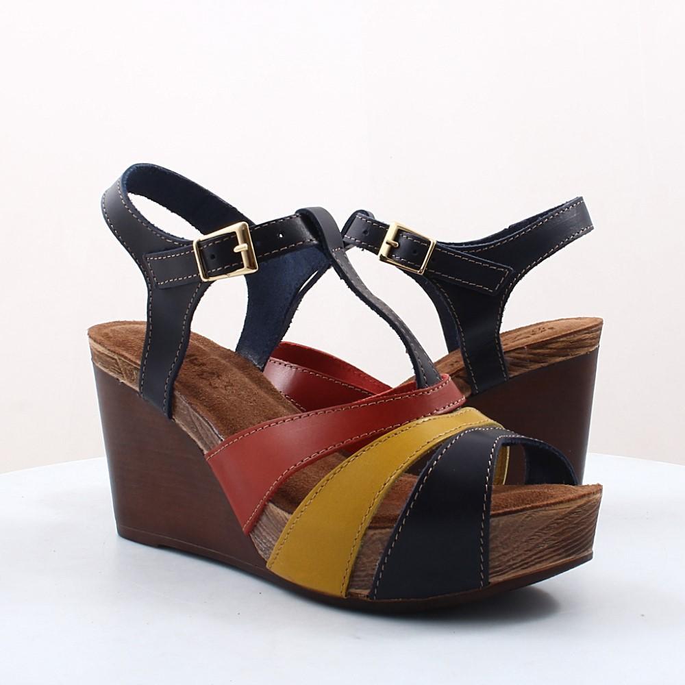 Купити жіночі босоніжки Inblu (45837) в інтернет-магазині взуття ... 2a8543999c3df