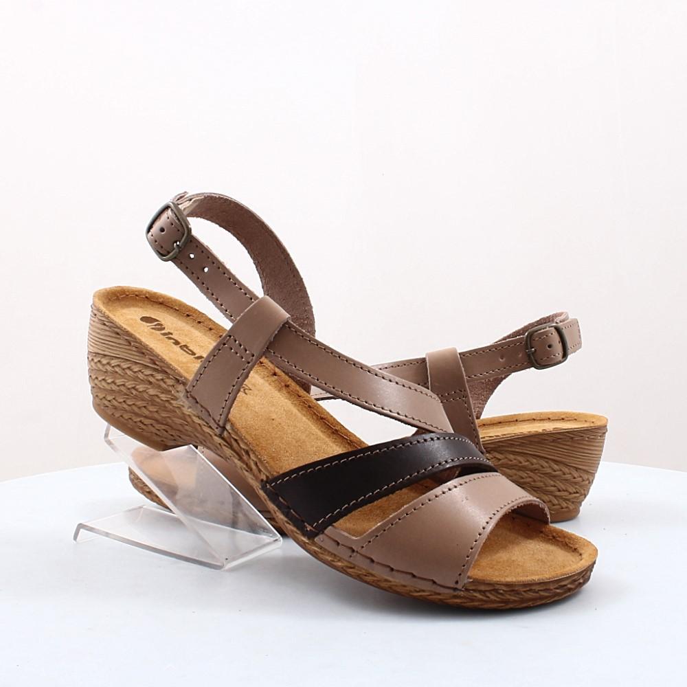 Купити жіночі босоніжки Inblu (46241) в інтернет-магазині взуття ... de7285489bc98