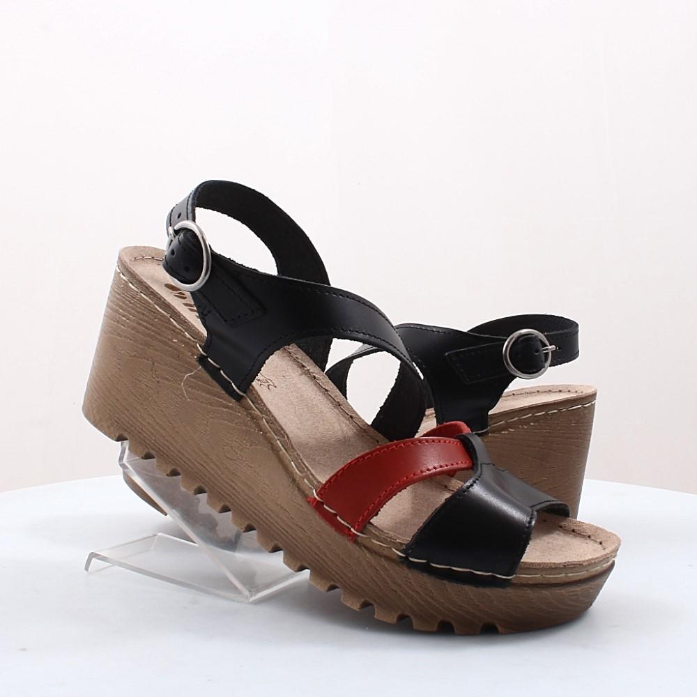 Купити жіночі босоніжки Inblu (46312) в інтернет-магазині взуття ... ce123c2e6e87c