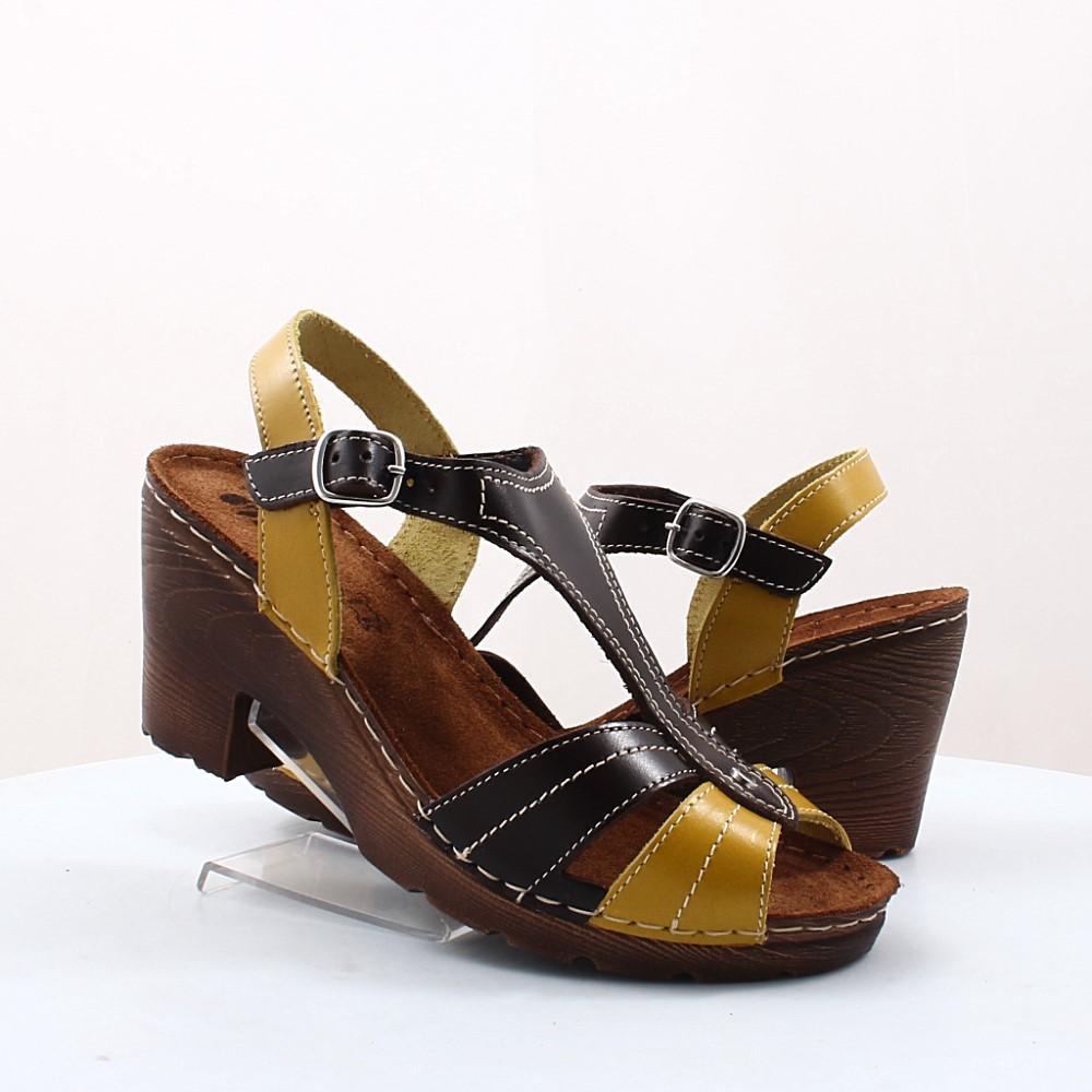 Купити жіночі босоніжки Inblu (46463) в інтернет-магазині взуття ... 831608a6b3415