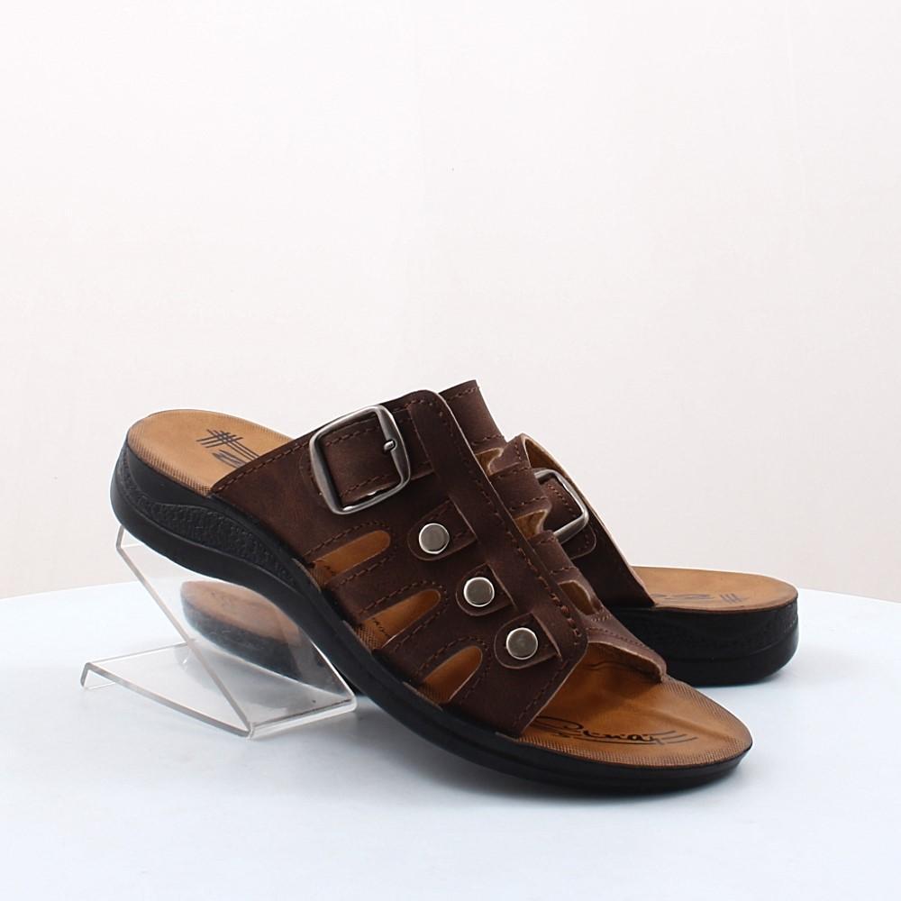 5d29e09bf10547 Купити дитячі Шльопанці B&G (46602) в інтернет-магазині взуття ShoesSALE