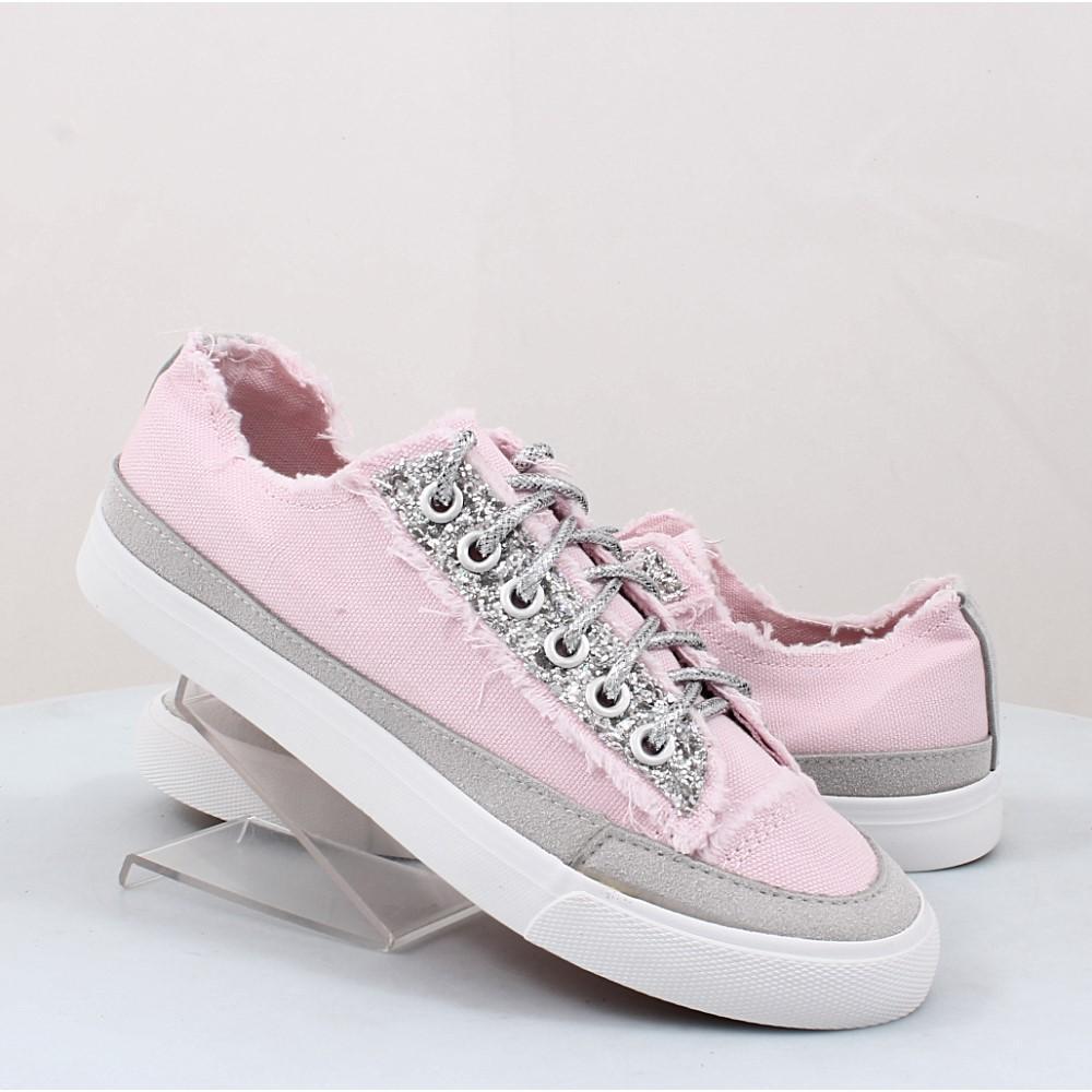 090f61a3791a8f Купити жіночі кеди Lion (47618) в інтернет-магазині взуття ShoesSALE