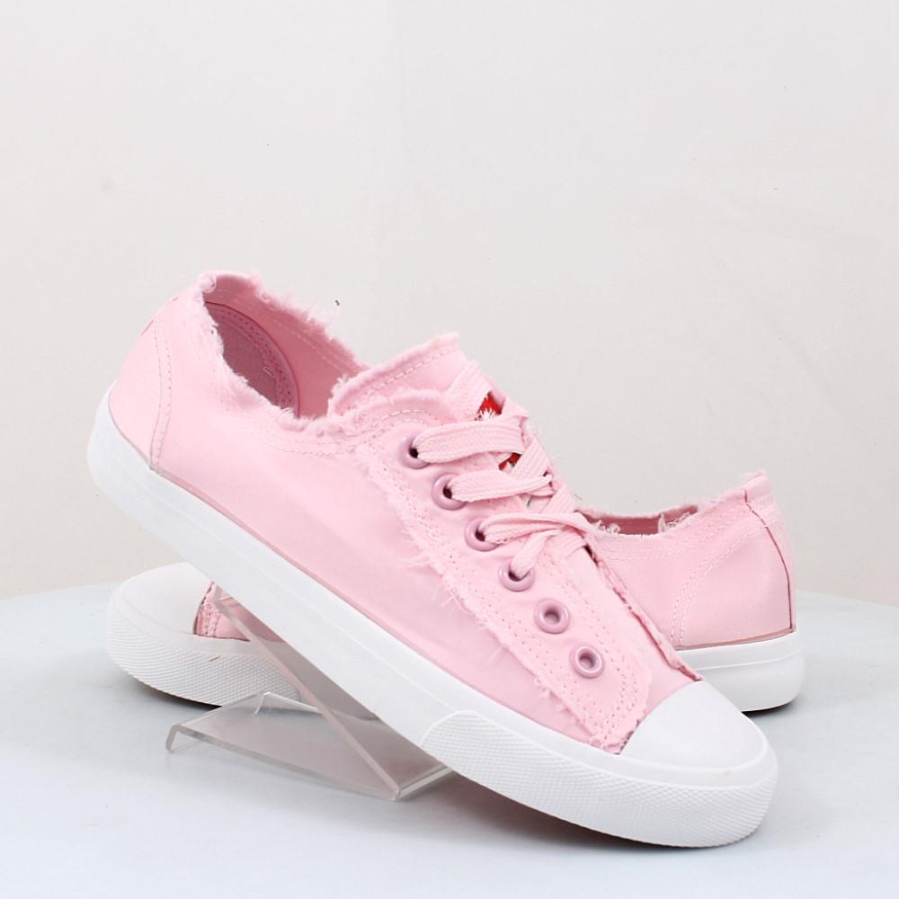 70fcbcd2514302 Купити жіночі кеди Lion (47620) в інтернет-магазині взуття ShoesSALE