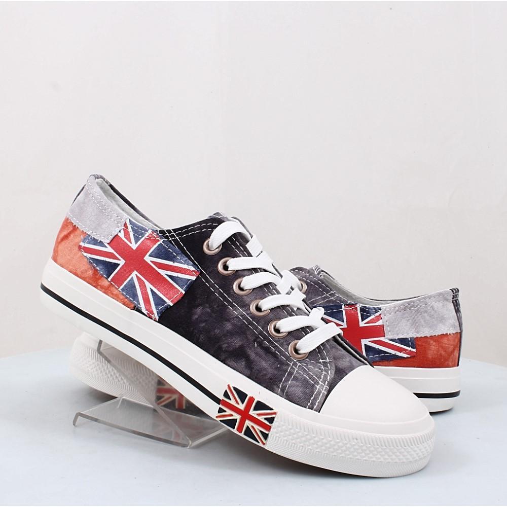 ef97e492d1de0c Купити чоловічі кеди Lion (47631) в інтернет-магазині взуття ShoesSALE