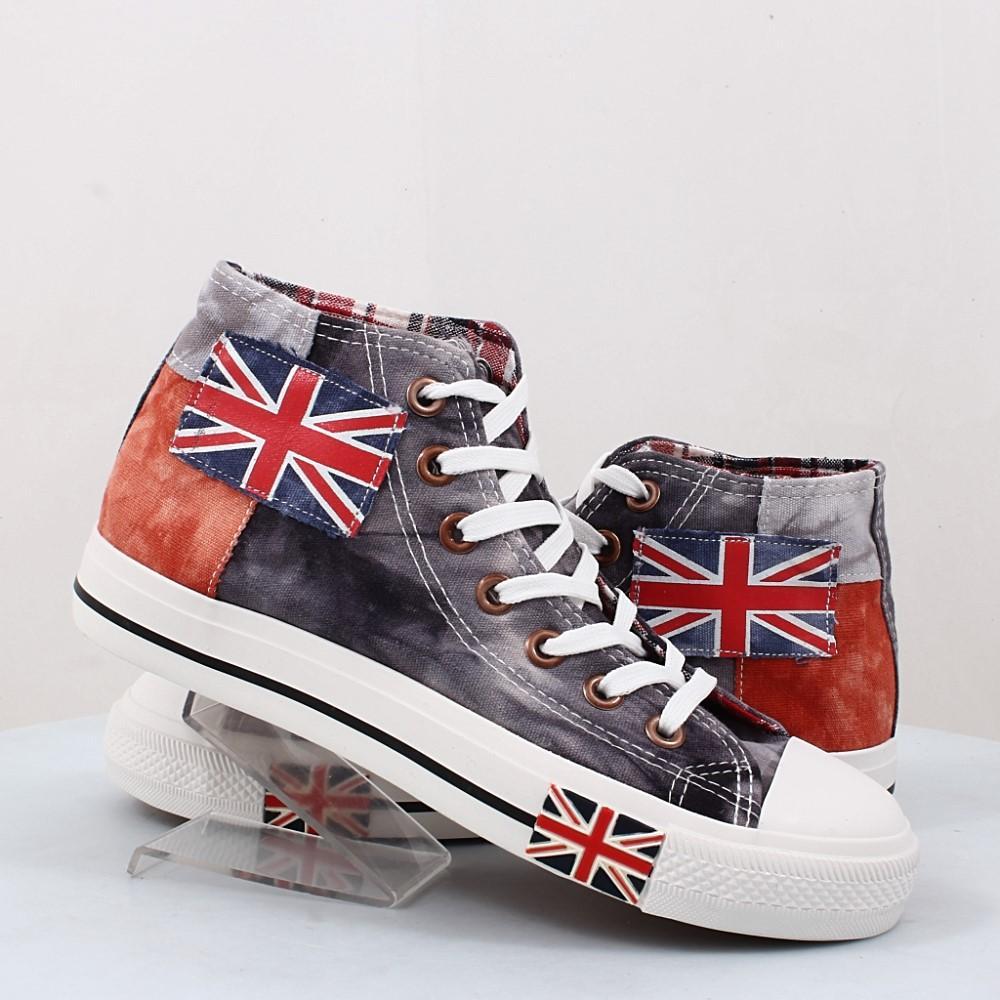 a50a8d6f139430 Купити чоловічі кеди Lion (47635) в інтернет-магазині взуття ShoesSALE