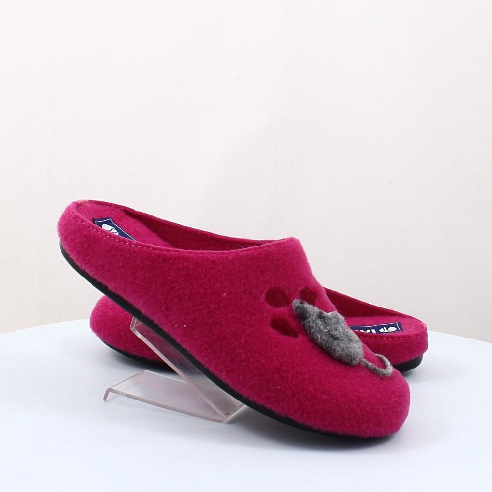 a541d82a1a91b4 Купити жіночі тапочки Inblu (48502) в інтернет-магазині взуття ShoesSALE