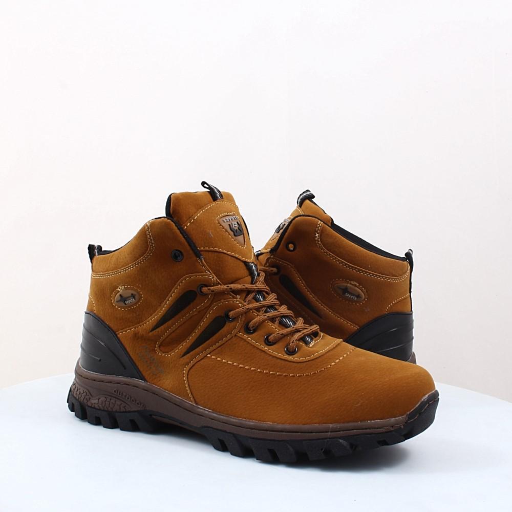 d73114945f101d Купити чоловічі черевики Sayota (48587) в інтернет-магазині взуття ...
