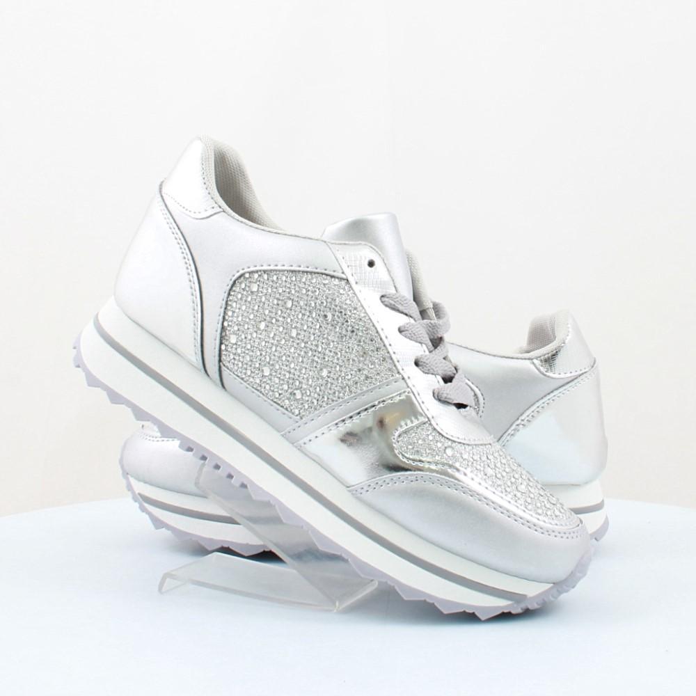 7d268b7bb08af3 Купити жіночі кросівки JQMIX (48690) в інтернет-магазині взуття ...