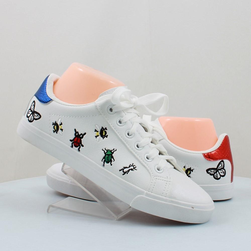 afd26e54ed79af Купити жіночі кеди Lion (48712) в інтернет-магазині взуття ShoesSALE