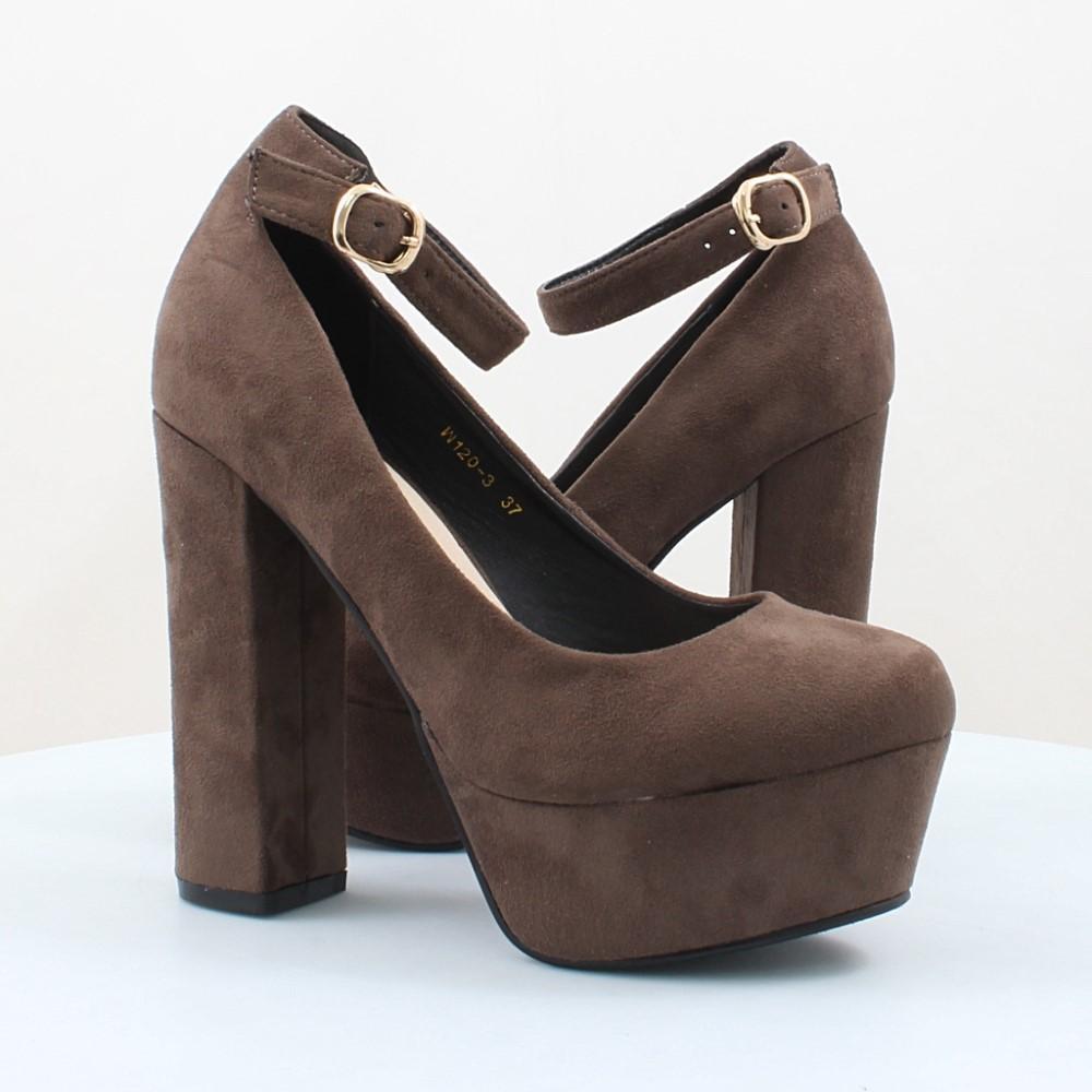 Купити жіночі туфлі LORETTA (48907) в інтернет-магазині взуття ShoesSALE 99d19bbaa6222