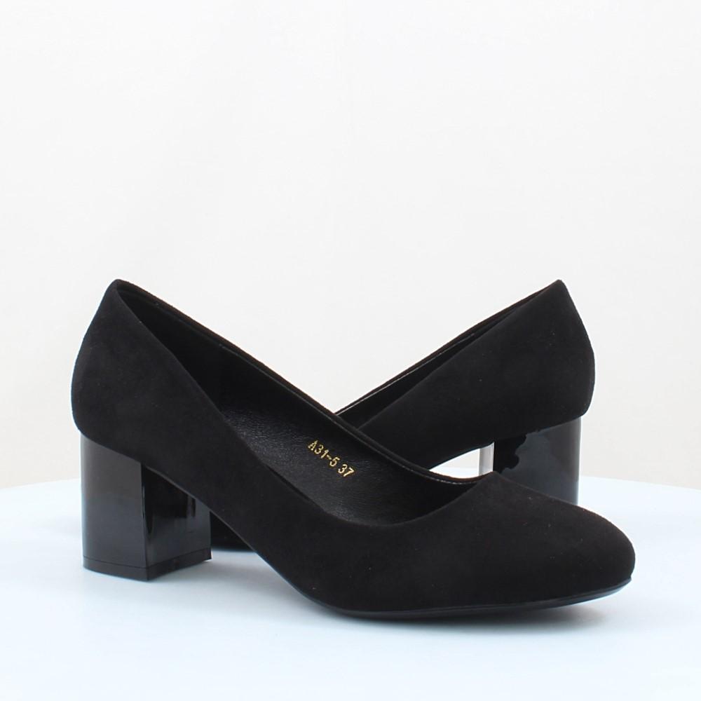 Купити жіночі туфлі LORETTA (48922) в інтернет-магазині взуття ShoesSALE f8e691133d630