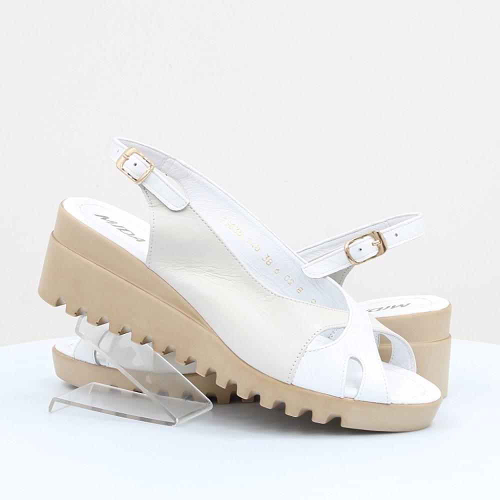 Купити жіночі босоніжки Mida (49385) в інтернет-магазині взуття ... 3304834d687a1