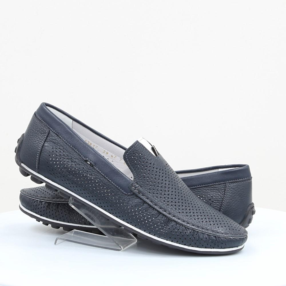 cc891a02949658 Купити чоловічі мокасини Mida (49390) в інтернет-магазині взуття ...