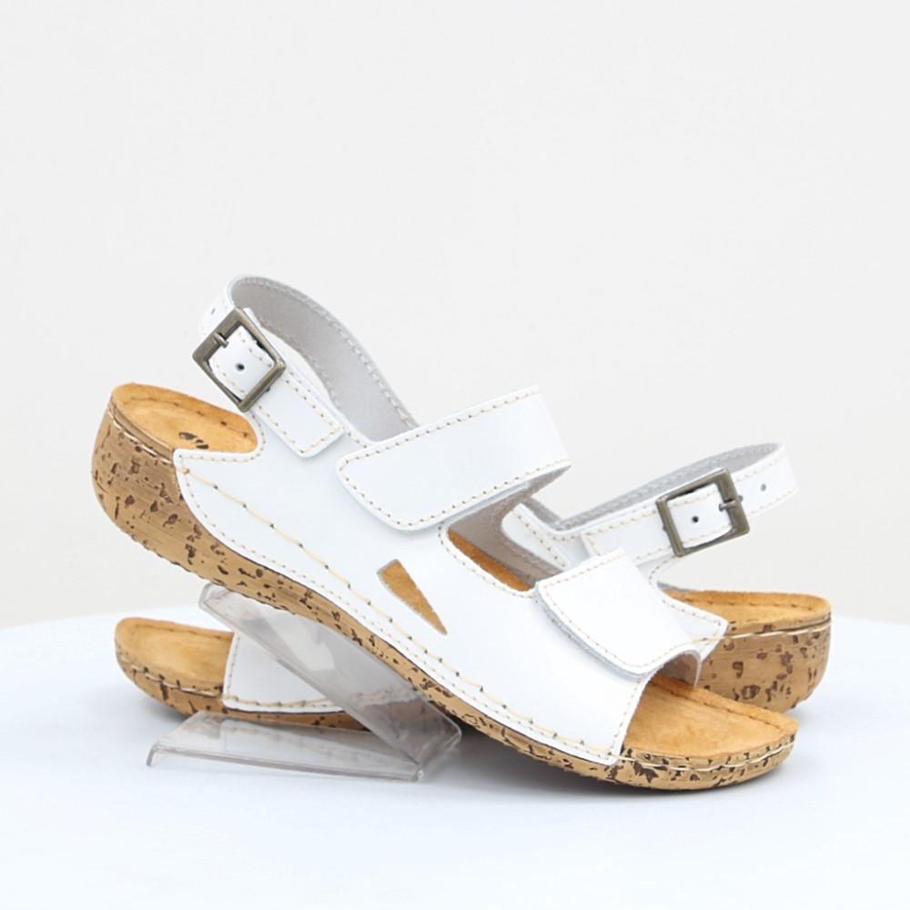 Купити жіночі босоніжки Inblu (49480) в інтернет-магазині взуття ... 0d011baae0d20