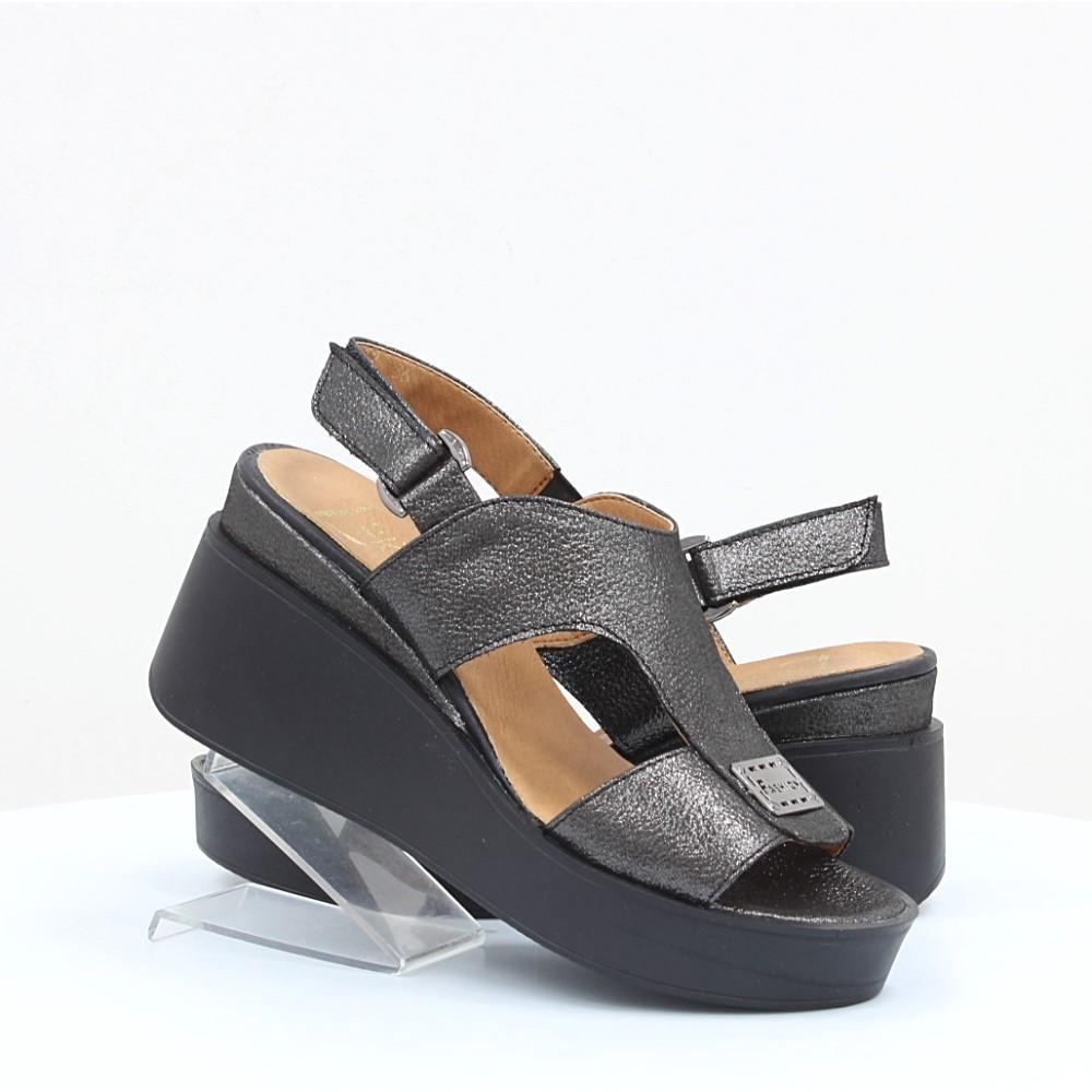 Купити жіночі босоніжки Gloria (49645) в інтернет-магазині взуття ... 0abda4133946a