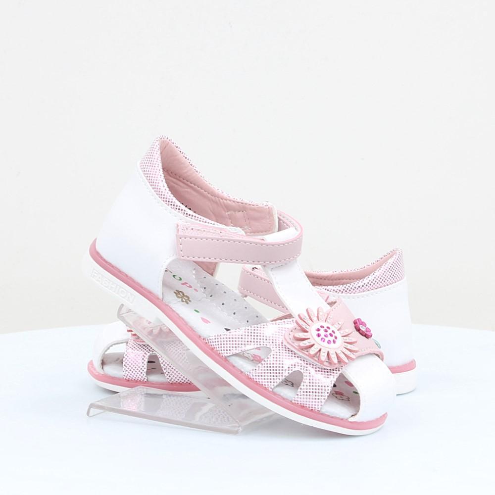 dc14752550b09f Купити дитячі Босоніжки Y.TOP (49757) в інтернет-магазині взуття ...